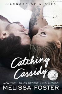 Catching Cassidy