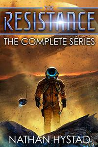 The Resistance: The Complete Series