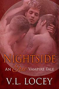 Nightside, An Erie Vampire Tale