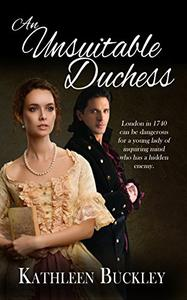 An Unsuitable Duchess