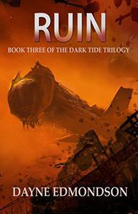 Ruin: A Seven Stars Novel