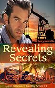 Revealing Secrets: A Sexy Novella