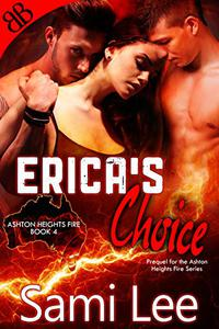Erica's Choice: Prequel