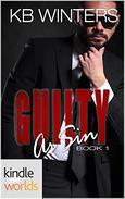 Club Prive: Guilty As Sin