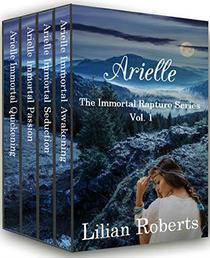 Arielle The Immoral Rapture Series Vol. 1