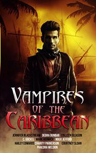 Vampires of the Caribbean