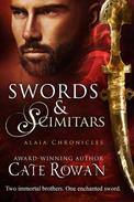 Swords and Scimitars: A Fantasy Short Story