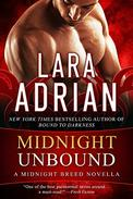 Midnight Unbound: A Midnight Breed Novella
