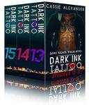 Dark Ink Tattoo Book 5
