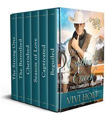 Vivi Holt's Cutter's Creek: The Complete Saga
