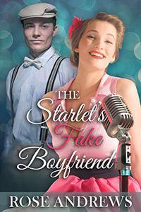 The Starlet's Fake Boyfriend
