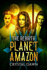 The Rebirth: Part One: Aliens and Royalty
