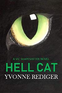 Hell Cat: A VIC Shapeshifter Novel