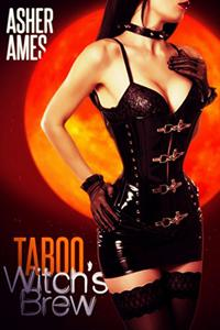 Taboo Witch's Brew