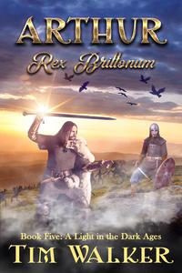 Arthur Rex Brittonum