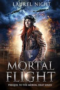 Mortal Flight Part One: The Discovery: A New Adult Urban Fantasy