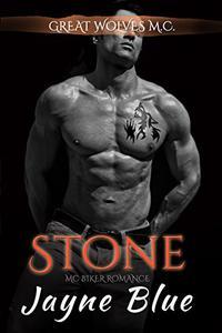 Stone: MC Biker Romance