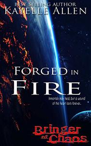 Bringer of Chaos: Forged in Fire