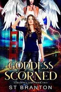 Goddess Scorned