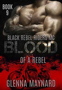 Blood Of A Rebel