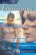 Beginnings: Romance Suspense