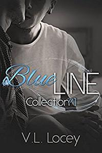 Blue Line Collection #1