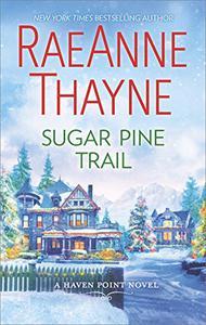 Sugar Pine Trail: A Small-Town Holiday Romance
