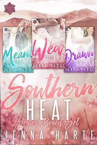 Southern Heat: The Complete Southern Heat Series Boxed Set