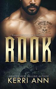Rook, A Prequel Novella