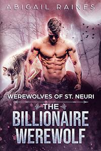 The Billionaire Werewolf