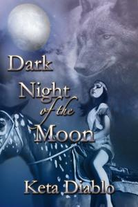 Dark Night of the Moon, Book 2
