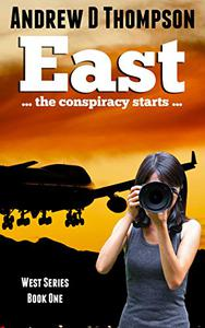East: The Conspiracy Starts