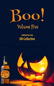 A Fifth of Boo!