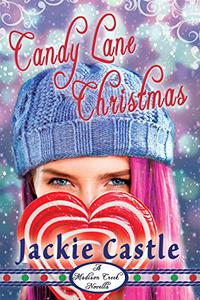 Candy Lane Christmas