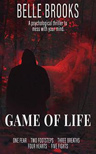 GAME OF LIFE: Complete Five Book Novella Series
