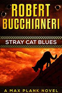 Stray Cat Blues: A Mystery Crime Thriller