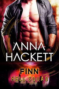 Finn: Scifi Alien Invasion Romance