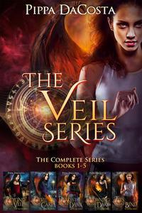 The Veil Series Complete Box Set