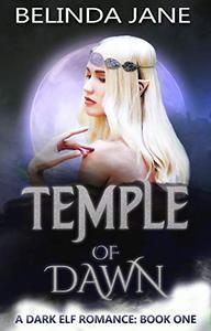Temple of Dawn: Fantasy Romance