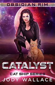 Catalyst: Cat Ship Series #1