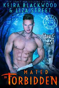 Mated in Forbidden: A Shifter Romance