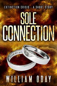 Sole Connection: A Suspense Short Story