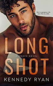 Long Shot: A HOOPS Novel