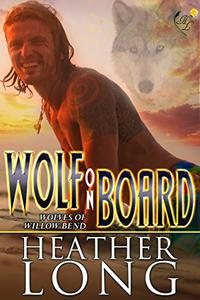 Wolf on Board: Wolves of Willow Bend