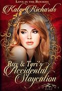 Roy & Teri's Accidental Staycation: A Corbin's Bend Valentine's Day Novella