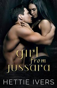 Girl from Jussara: Werelock Evolution Series Prequel