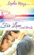 For Love...and Donuts: A Feel-Good Contemporary Christian Romance