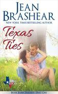 Texas Ties: Part One of the Book Babes Trilogy