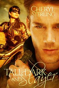 Tall, Dark and Slayer: A Paranormal Romance