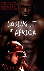 Losing It in Africa: MMF Bisexual Romance
